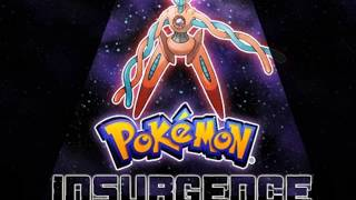Pokémon Insurgence - The Forgotten One Battle Theme