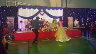 Nepali Wedding Bollywood dance remix songs
