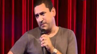 Zé Neves - Comedy Central Apresenta