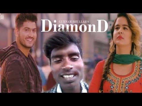 Diamond{Funny Song} | Gurnam Bhullar | New Punjabi Song 2018| Latest Punjabi Song 2018| Desi Records