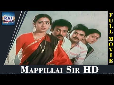 Xxx Mp4 Mappillai Sir Full Movie HD Old Tamil Movies Mohan Visu Rekha Raj Movies 3gp Sex