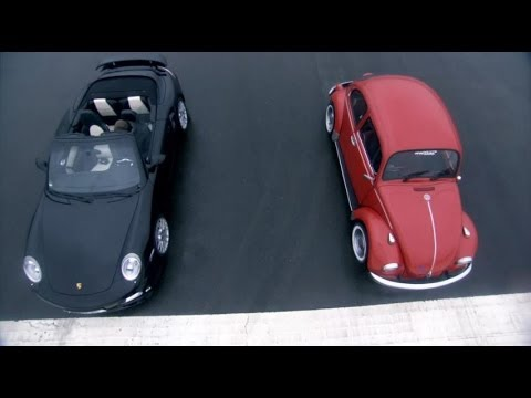 Xxx Mp4 Porsche Turbo Vs VW Beetle Top Gear BBC 3gp Sex