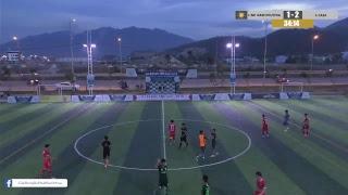 Vòng 5 K-League : OLYMPIC NT GYM & MK LAND