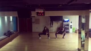 Jeon Somi dance practice to solo debut [JYP ENTERTAIMENT]