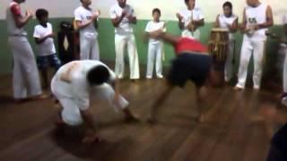 capoeira raizes do brasil em Açailandia