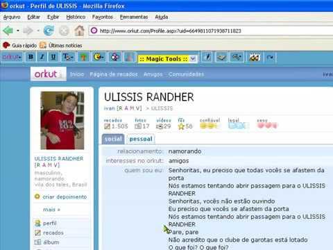 Aprenda como apagar o perfil de um amigo no orkut