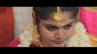 Erode The Grand Tamil Wedding Highlights  of Karthick ♥ Malathi