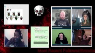 The Crimson Vow - Week 6 Part 1