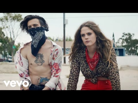 The 1975 Robbers Official Music Video Explicit