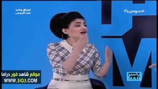 ياسر مان - حلقة 25 الخامسة و العشرون - الفنان كرار صلاح