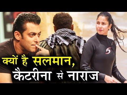 Xxx Mp4 Tiger Zinda Hai के सेट पर Katrina पर भड़के Salman Khan 3gp Sex
