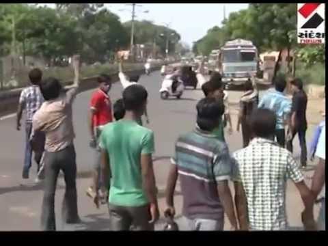 Three non-Gujarati youths murdered near Bhavnagar road at Rajkot