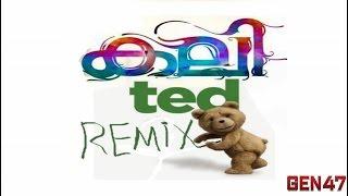 KALI Malayalam Movie Trailer REMIX | TED Version