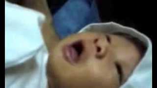 BABY BOY JEDZ ANDREI DACILLO ONGLEO
