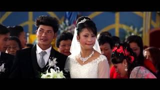 Khasi wedding short film 2016 || Arbest Weds Fairycia