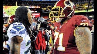 NFL Best Trash Talking Moments || HD (Pt 2)
