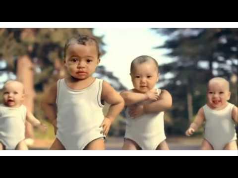Enrique Iglesias SUBEME LA RADIO bebes bailando