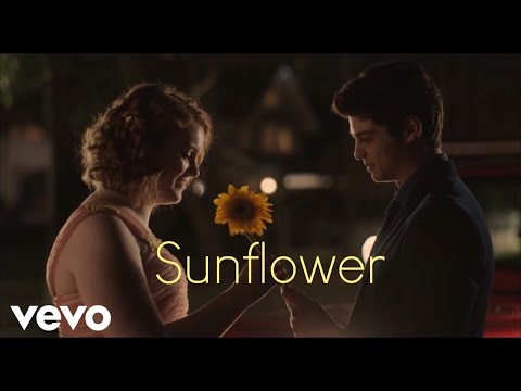 Sierra Burgess Sunflower Music Video Sierra Burgess is a Loser ost Shannon Purser
