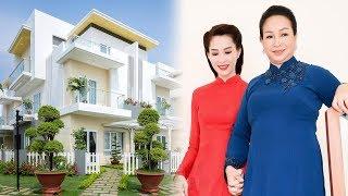 Không ngờ Hoa hậu Thu Thảo đã làm điều này cho bố mẹ trước khi lấy chồng đại gia