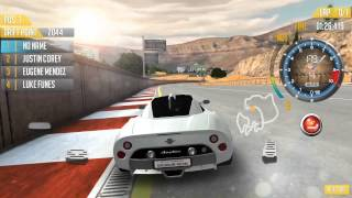 Adrenaline Racing: Hypercars Android Gameplay (HD)