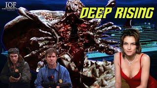 Deep Rising Full Movie - Treat Williams, Famke Janssen