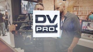 DV PRO traz o MOVI na Set Expo 2014.
