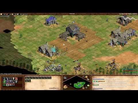 2v2 Arabia feat. _DauT_ - Game 3