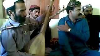 Javed jakhrani Sabz ali bugti