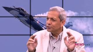 What is the Government Not Telling Us About the Rafale Deal?