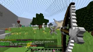Mob Arena Episode 1