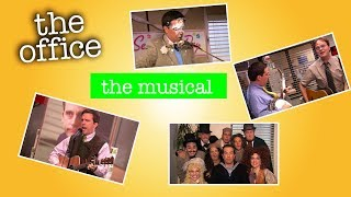 Musical Moments  - The Office US