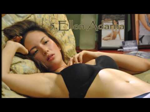 Top 15 Hottest Filipina Stars