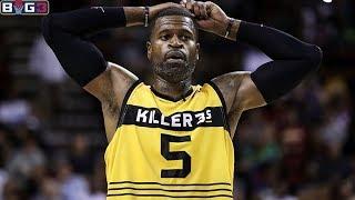 BIG 3 / Week 9 / Playoffs / Killer 3's vs Ball Hogs Full Game Highlights / BIG 3 Basketball