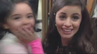 Camila Cabello and Sofi || You are the only one