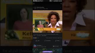 Oprah and the New Age Religion - Trash, Heretical Teachings , The antichrist Movements