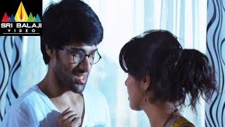 Love You Bangaram Telugu Movie Part 6/12   Rahul, Shravya   Sri Balaji Video