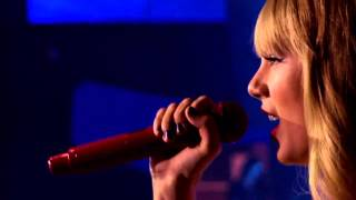 Taylor Swift  Sparks Fly Live In Rio Brazil