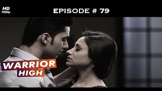 Warrior High - Episode 79 - A surprise birthday party for Veebha