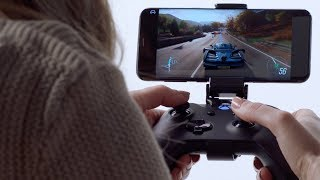 Project xCloud: Gaming with you at the center