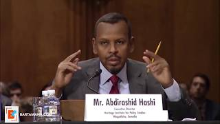 Somali Politicians Need To Stop Squabbling, US Can Help Stop External Interferences