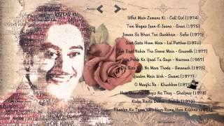Kishore Kumar Sad Songs Collection