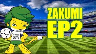Zakumi EP2