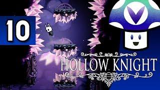 [Vinesauce] Vinny - Hollow Knight (part 10)