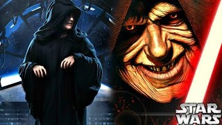 Top 10 Lesser Known Facts About Emperor Palpatine/Darth Sidious
