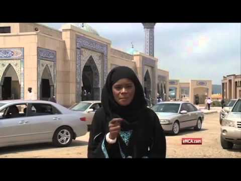 Nigerian Muslims concerned about negativity