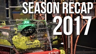 Citrus Circuits Season Recap 2017