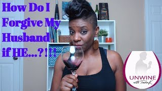 How Do I Forgive My Husband if He?,My Lover Doesn't Want Me But Still Sleeps w/Me!, & More