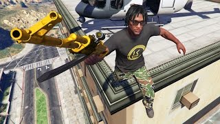 GTA 5 THUG LIFE #103 - WAR IN THE STREETS! (GTA 5 Online)