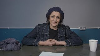 'Just a T-shirt' written and performed by Meera Syal