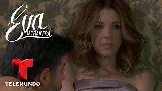 Eva la Trailera   Capítulo 1   Telemundo